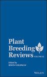 Plant Breeding Reviews Vol. 42 Chapter 7: Quinoa Breeding & Genomics