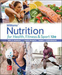 Williams' Nutrition for Health, Fitness and Sport by Eric Rawson, David Branch, and Tammy Stephenson