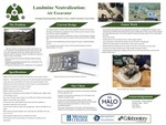 Landmine Neutralization: Air Excavator by Nuttapat Kueakomoldej, Hunter D. Casey, Andrew F. Kurian, and Evan Poust