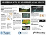 3D Mapping with an Unmanned Aerial Vehicle