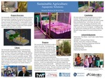 Sustainable Agriculture: Aquaponic Solutions