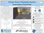 Village Water Ozonation System