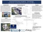 Covenant Christian Academy - Civil Design