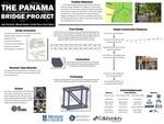 Panama Bridge Project by Nathan A. Myers, Erin M. Brenneman, Samuel T. Gobeille, Jordan Barner, Mikayla R. Eyster, Crosby Harro, Zachary C. Hartman, Drew Moyer, and Daniel Thomas