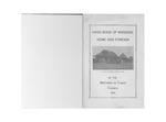 1918 Handbook of Missions