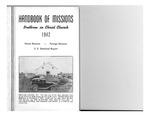 1942 Handbook of Missions