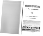 1951 Handbook of Missions