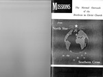 1955 Handbook of Missions by Brethren in Christ Church and C.W. Boyer