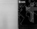 1956 Handbook of Missions by Brethren in Christ Church and C.W. Boyer