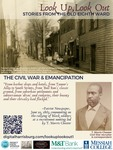 Civil War & Emancipation - With biography of T. Morris Chester by Digital Harrisburg and Drew Hermeling