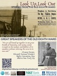 Great Speakers of the Old Eighth Ward - With biography of Frances Harper by Digital Harrisburg and Drew Hermeling