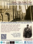 Church Communities of the Old Eighth Ward - With biography of Jacob Compton by Drew Hermeling and Digital Harrisburg