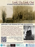 Serving the People of the Old Eighth Ward - With biography of Sister Mary Clare Grace by Drew Hermeling and Digital Harrisburg