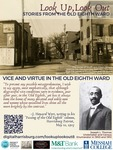 Vice and Virtue of the Old Eighth Ward - With Biography of Joseph L. Thomas by Digital Harrisburg and Drew Hermeling