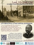 City Beautiful & Capitol Extension - With Biography of Dr. William H. Jones by Drew Hermeling and Digital Harrisburg