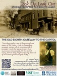 The Old Eighth: Gateway to the Capitol - With Biography of Gwendolyn Bennett by Drew Hermeling and Digital Harrisburg