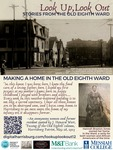 Making a Home in the Old Eighth Ward - With Biography of Hannah Braxton Jones by Drew Hermeling and Digital Harrisburg