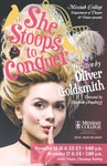 She Stoops to Conquer - November 2019