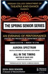 2020 Spring Senior Series