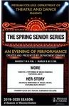 2020 Spring Senior Series (Weekend 2) by Messiah College