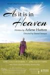 As it is in Heaven - April 2020
