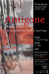 Antigone - October 2020