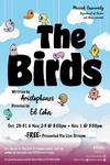 The Birds by Ed Cohn